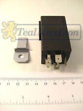 Relais Tachymétrique (pompe à essence) Peugeot 205 309 405 505 605 injection