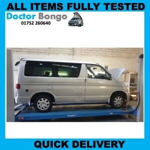 BREAKING MAZDA BONGO 2.0 PETROL FOR SPARES/ BREAKING ALL PARTS AVAILABLE