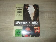 Spencer/Hill-Collection  - 2 DVD - 3 Filme  - NEU OVP