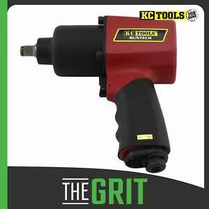 """KC Tools 1/2"""" Dr Air Impact Wrench"""