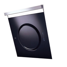 ELICA Cooker Hood OM  Touch Screen Black  ( IO )  Free Postage!