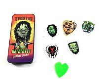 Dunlop Kirk Hammett (Metallica) Monster Pick Tin 6 Picks