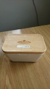 New Limited Edition Bertolli Butter Dish
