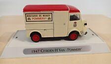 New ListingMatchbox Yesteryear Citroen Type H Van 'Pommery' Diecast model Van 1993 Vintage