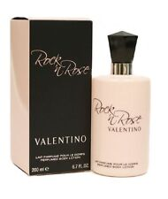 Valentino Rock 'n Rose Perfumed Body Lotion 200ml  OVP