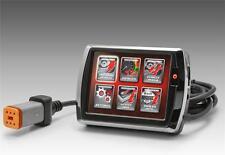Dynojet Power Vision Flash Tuner PV-2 Chrome Harley Davidson Dyna Models
