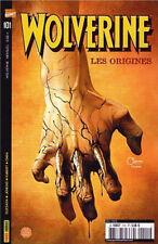 Panini Comics   SERVAL   WOLVERINE  V1    N° 101     Jan09