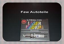4x Ngk iltr5a-13g (3811) Laser Iridium Bujías Ford Mazda #
