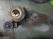 HOLDEN VN V8 AC AIR CONDITIONING COMPRESSOR GOOD S/HAND VP COMMODORE STATESMAN