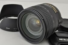 Nikon AF-S ZOOM NIKKOR 24-85mm F3.5-4.5G ED IF AF Zoom Lens for F Mount #170706g