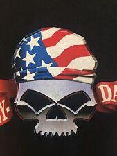 Harley Davidson Shirt Large