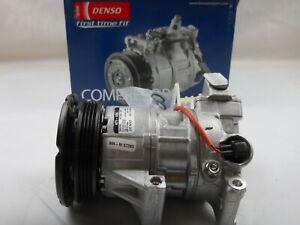 A/C Air Conditioner Compressor Denso Fits; Scion Xa Xb 1.5 L