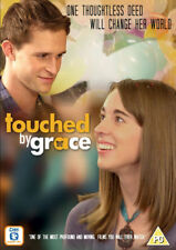Touched By Grace 2015 DVD