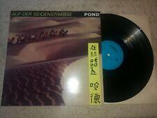 Pond - Auf der Seidenstrasse    Vinyl  LP Amiga