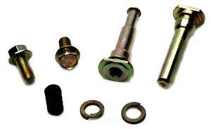 Disc Brake Caliper Bolt ACDELCO PRO DURASTOP 18K172