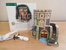 Dept 56 Dickens Village - Gunnersbury Park Folly - Limited Edition of 5000 Pcs