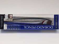 * DAIWA DORADO PENCIL 18S TUNA TUNE #TUNA KATAKUCHI 180mm 90g from japan !