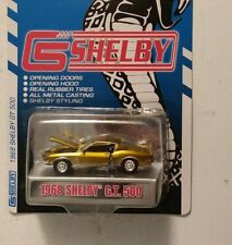 Shelby Collectibles, '68 GT500