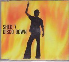 Shed 7-Disco Down cd maxi single