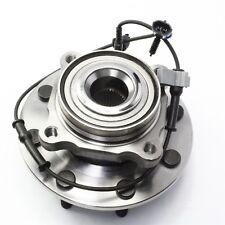 Front left or right GMC SIERRA 2500 2009 2500HD 2007-10 wheel hub bearing 515098