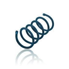 Collana Bracciale Breil New Snake acciaio IP Blu modellabile cm.80 Ref. TJ2789