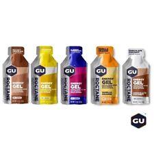 GU Roctane Energy Gel - 6 or 12 or 32g Gel Packs