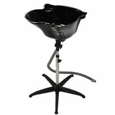 Shampoo Basin Sink Salon Hair Hairdressing Wash BackWash Mobile Hairdresser Back