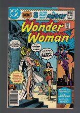 DC Comic  WONDER WOMAN # 271 September 1980