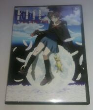 Kite Liberator DVD Japanese Anime English and Japanese With Subtitles Widescreen