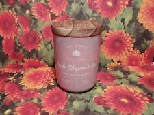 DW Home Candle Apple Blossom And Rose 3.8 OZ
