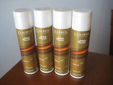 lot of 4 - Clairol Pro 4Plex, Repair Color Safe Rinse-off Conditioner 8.4 fl oz