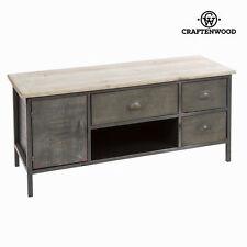 Muebles de TV y multimedia de madera para el hogar