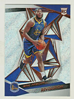 2019-20 Panini Revolution #138 ERIC PASCHALL RC Rookie Golden State Warriors