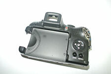 Canon PowerShot SX20 IS  REAR COVER UNIT REPLACEMENT REPAIR PART BH0108