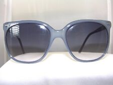 Vintage Maui Jim CAT EYE GREY FRAME /Grey Gradient Lenses 100% UV PROTECTION