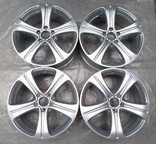4 Mercedes-Benz Alufelgen Felgen 8J x 18 ET43 E-Klasse W213 S213 A2134011400 TOP