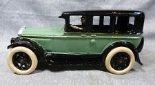 Antique Large Size Arcade 1320 Cast Iron Buick Sedan c. 1920's