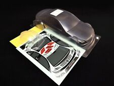 1/10 RC Car Clear Body Shell Mercedes C63 AMG DTM Fit Yokomo Tamiya HPI Chassis