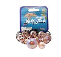 [BULK PACKAGING] OFFICIAL Mega Marbles (Vacor) Jelly Fish  !