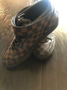 Authentic Louis vuitton Shoe Men sz12 60 0151 11