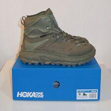 HOKA One One porte Speed 2 Mid WP Femmes des Rangers de Sport Bleu 1012250 BCPC