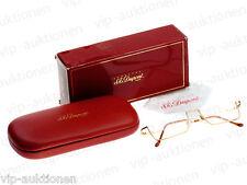 ST. Dupont LUNETTES OCCHIALI Occhiali da lettura half-frame glasses eyeglasses occhiali очки