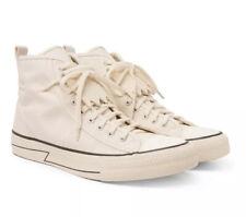 NIB visvim Skagway High Top Sneakers | Neutral US 11M