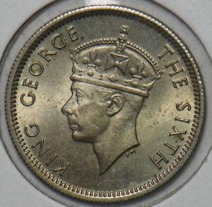 Malaya 1950 10 Cents 297337 combine shipping