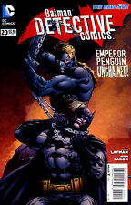 DETECTIVE COMICS (2011) #20 - New 52 - Back Issue