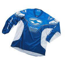 Alloy Motocross MX Jersey Shirt 04 Viper Azul Marino/Blanco/Azul MTB Enduro Moto