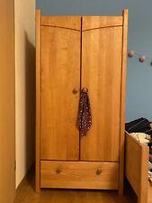 Kleiderschrank Kinderzimmer gebraucht