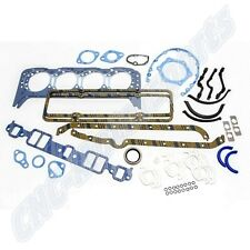 Fel-Pro Sealed Power 260-1000 Engine Kit Gasket Set SB Chevy 350 KS2600