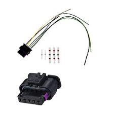 Connettore ORIGINALE 5 Pin Ovale Fanale Posteriore Fiat Punto Evo e Grande Punto