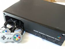 Nintendo Super Famicom BOX SNES SHVC System Console Set PSS-001/Tested-A-